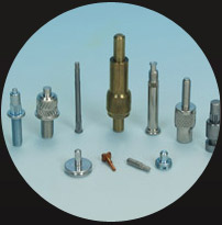 Assortment of Roll Formed Parts